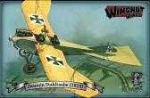 Wingnut Wings Jeannin Stahltaube (1914)