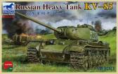 Bronco KV-85