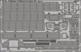 Eduard Challenger 2 - Enhanced Armour Slat - Photo Etch Set (TRU)