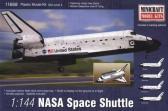 MiniCraft NASA Space Shuttle