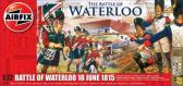 Airfix Battle of Waterloo 1815-2015