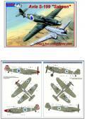 AML Avia S-199 Sakeen