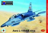 KP Models Aero L-159A/E Alca