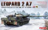 Meng LEOPARD 2A7