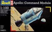 Revell Apollo Command Module