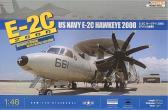 Kinetic E-2C Hawkeye 2000