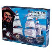 Lindberg Blackbeard's Pirate Ship - Captain Edward Teach
