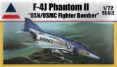 "Accurate Miniatures F-4J Phantom II ""USN/USMC"""