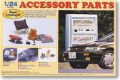 Fujimi Accessory Parts
