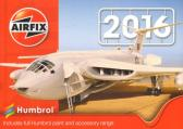 Airfix Catalogue 2016