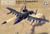 Italeri A-10A/C Thunderbolt II