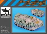 Black Dog AAVP-7A1 accessories set