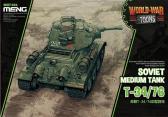 Meng T-34/76