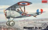 Roden Nieuport 24bis