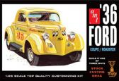 AMT/Ertl 1936 Ford Coupe/Roadster