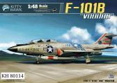 Kitty Hawk Model F-101B Voodoo