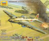 """Zvezda Il-2 Sturmovik """"Mod 1941"""""""