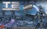 Pegasus Hobbies Chrome Plated Terminator 2, T-800 Endoskeletons (Kit).