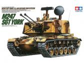 Tamiya M247 Sgt York