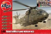 Airfix Agusta-Westland Merlin HC.3