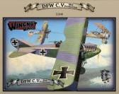 "Wingnut Wings DFW C.V ""Mid Production"""
