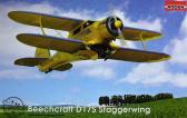 Roden Beechcraft D17S Staggerwing