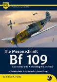 Valiant Wing Publishing Bf-109 Late Series