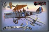 Wingnut Wings DH.9a 'Ninak'