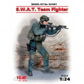 ICM S.W.A.T. Team Fighter