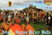Strelets-R Anglo-Saxons Before Battle