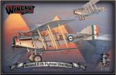 Wingnut Wings Bristol F.2b Fighter, Post War