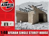 Airfix Afghan Single Storey House