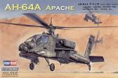Hobby Boss AH-64A Apache