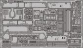 Eduard M1131 - Blast Panels - Photo Etch Set (TRU)