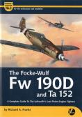 #3 The Focke-Wulf Fw 190D and Ta 152