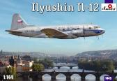 A-Model Ilyushin Il-12
