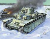 Zvezda T-35
