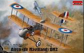 Roden Airco (DeHavilland) DH2
