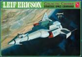 AMT/Ertl Leif Ericson Galactic Cruiser