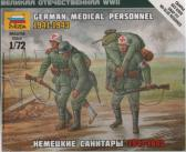 Zvezda German Medical Personnel 1941-1943