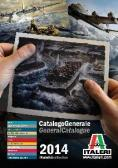 Italeri Italeri Catalog 2014