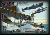 Wingnut Wings Felixstowe F.2a & Hansa-Brandenburg W.29