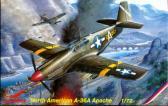 Condor A-36A Apache