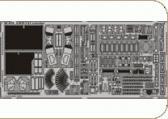 Eduard AAVP-7A1 - Big Edition Detail Set (HBB)