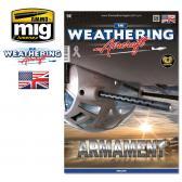 Ammo Mig Jimenez The Weathering Aircraft #10, Armament