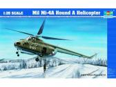 Trumpeter Mil Mi-4A Hound A Helicopter