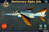 "Wingman Models Alpha Jet ""Luftwaffe Anniversary Specials"""