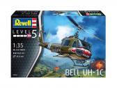 Revell Bell UH-1C
