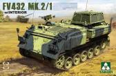 Takom FV432 Mk.2/1 with interior