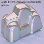 Alclad 2 Alclad II - Holomatic Spectral Chrome